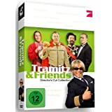 "Tramitz & Friends - Die Serie [Director's Cut] [4 DVDs] - Comedy Krachervon ""Jan Markus Linhof"""