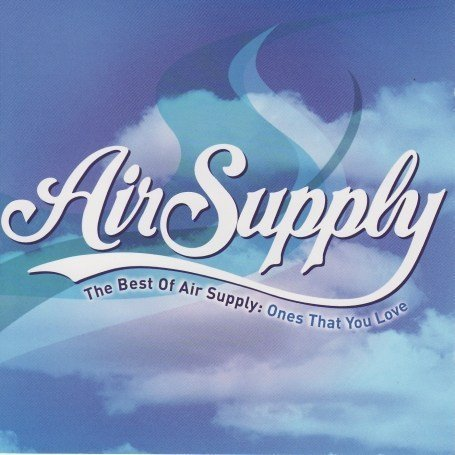 Air Supply - Lost in Love: the Best of - Zortam Music