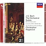 J.S. Bach The Orchestral Suites