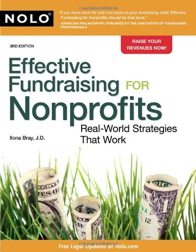 Effective Fundraising for Nonprofits: Real-World...