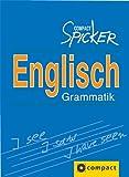 Compact Englisch Grammatik (3817474873) by Levy, Andrea