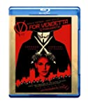 V for Vendetta / V pour Vendetta [Blu...