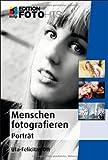 Menschen fotografieren - Porträt