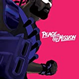 Peace Is The Mission