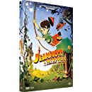 Jeannot l'intrepide - Combo DVD + Blu-ray