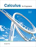 Calculus for Engineers (4th Edition)