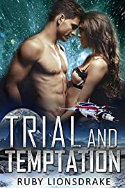 Trial and Temptation (The Mandrake Company series)