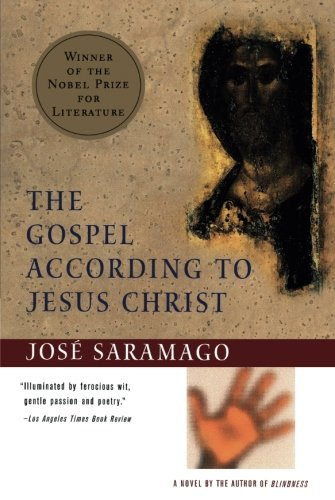 The Gospel According to Jesus Christ (Harvest in Translation)