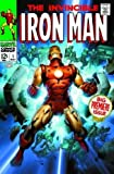 The Iron Man Omnibus, Vol. 2 (078514224X) by Lee, Stan