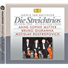 Beethoven: The String Trios (Grand Prix Edition)
