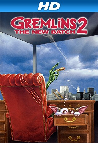 Gremlins 2: The New Batch (1990) (Movie)