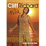 Official Cliff Richard 2010 Calendar