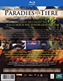 Image de Ein Paradies für Tiere-Afrikas Wildes Herz [Blu-ray] [Import allemand]