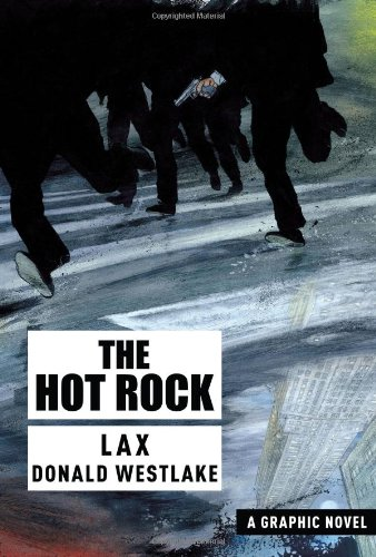 Crime Classics: The Hot Rock