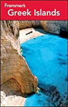 Hot Sale Frommer's Greek Islands (Frommer's Complete Guides)