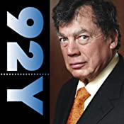Edgar M. Bronfman in Conversation with Charlie Rose | [Edgar Bronfman]