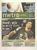 Sacs Scooter METRO  du 27/09/2012