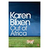 Out of Africa (Penguin Modern Classics) ~ Isak Dinesen