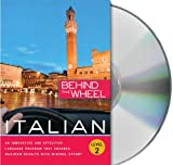 img - for Behind the Wheel - Italian 2 book / textbook / text book