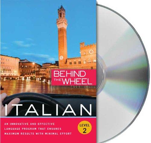 Behind the Wheel - Italian 2