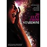 '20 Feet From Stardom' DVD