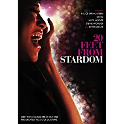 20 Feet from Stardom