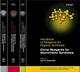 Handbook of Reagents for Organic Synthesis, Handbook of Organic Reagents, Set II, 4 Volume Set (No. 2)