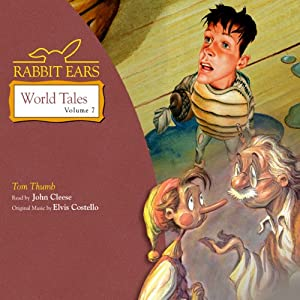 Tom Thumb | [Rabbit Ears]