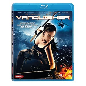 The Vanquisher