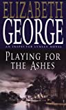 PLAYING FOR THE ASHES (INSPECTOR LYNLEY MYSTERIES)