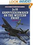 Ju 88 Kampfgeschwader on the Western...