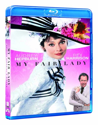 My fair lady (Edición especial) [Blu-ray]