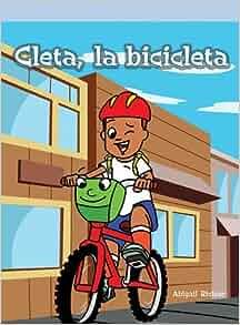 Amazon.com: Cleta la bicicleta/ Mike the Bike (Spanish Edition