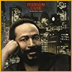 Marvin Gaye - Midnight Love Vinyl Record Import 2013 (PRE-ORDER 5-27)