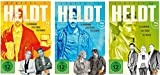 Heldt - Staffel 1-3 (9 DVDs)