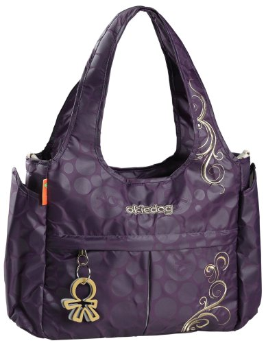Okiedog Bliss Celeb Luxury Tote Baby Changing Bag