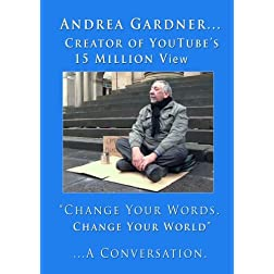 A Conversation with Andrea Gardner