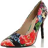 Delicious Womens Date-H Fashion Pumps-Shoes