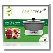 Ball® FreshTECH Automatic Jam & Jelly Maker (by Jarden Home Brands)