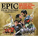 Epic Film Themesby Soundtrack Compilation