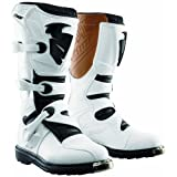 Thor Mens Blitz Boots With MX Soles 2014