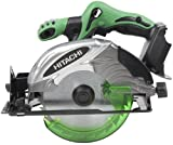 Hitachi C18DSLP4 18-Volts Lithium Ion Circular Saw, Tool Body Only