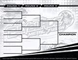 Beyblades 2010 Metal Tournament Record Book 25 Sheets