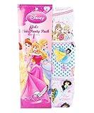 Disney Princess Girls Underwear Panty by Hanes