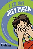 I Am Not Joey Pigza (0312661002) by Gantos, Jack
