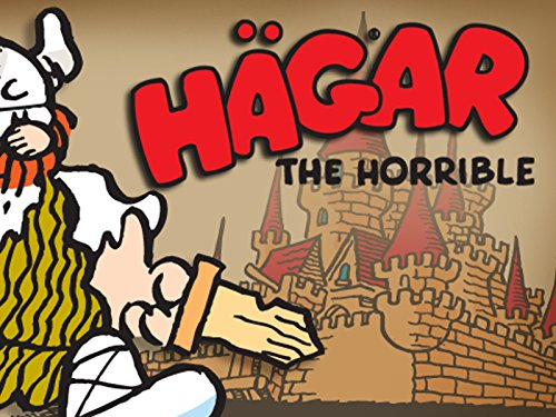 Hägar the Horrible - Season 1