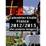 Calendrier Kindle France 2012 / 2013par Matthias Matting