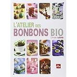Atelier des bonbons biopar Linda Louis