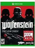 Wolfenstein The New Order XBOne - Xbox One
