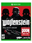 Wolfenstein The New Order - Xbox One